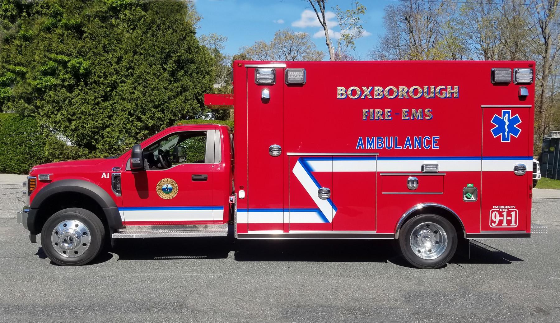Boxborough-J2808