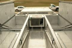 Generators: direct drive PTO, hydraulic and diesel
