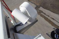 Sidewinder aerial thermal imaging camera system