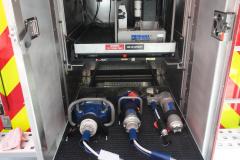 Extrication equipment