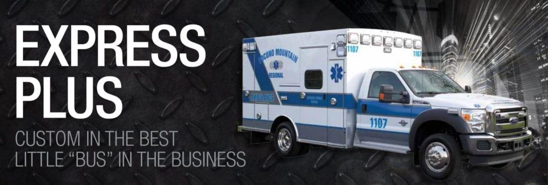 Express Plus - Bulldog Fire Apparatus